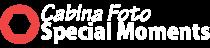Cabina Foto Special Moments - logo alb wide (1)